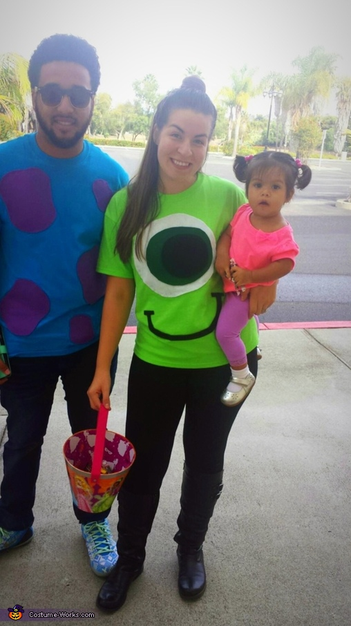 Family Halloween Costumes 25 Great Ideas The Peaceful Nest
